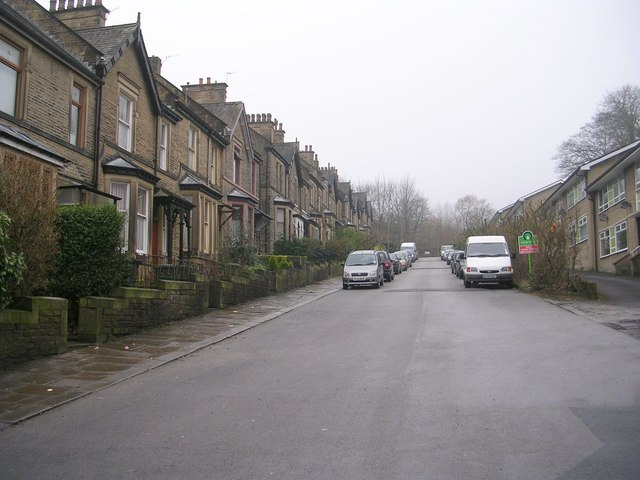 Castle Road - Skipton Road