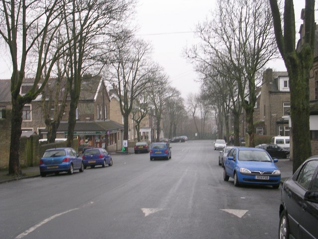 East Avenue - Skipton Road