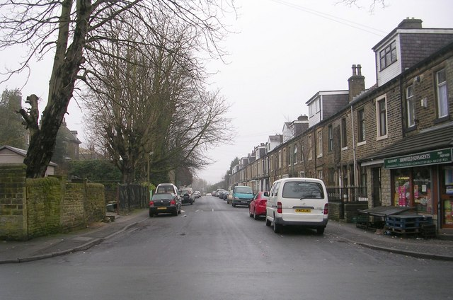 Cark Road - East Avenue