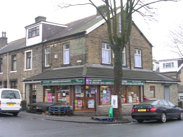Showfield Newsagents - East  Avenue