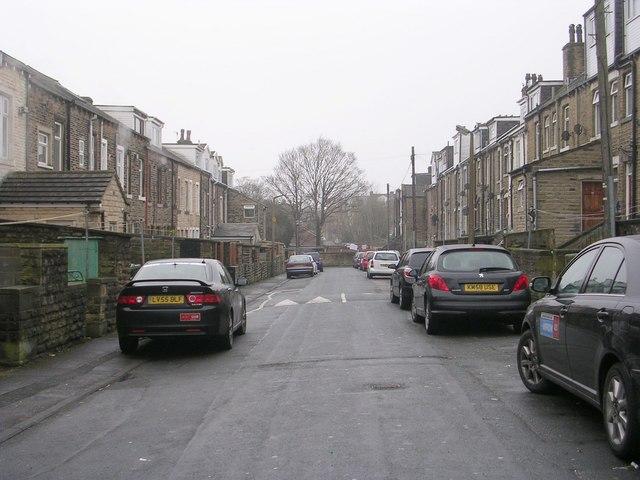 Flasby Street - East  Avenue