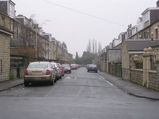 Flasby Street - East  Avenue