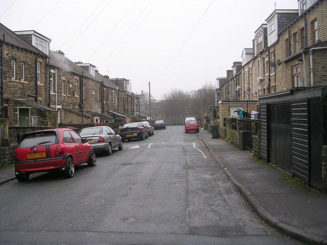 Sefton Street - East  Avenue