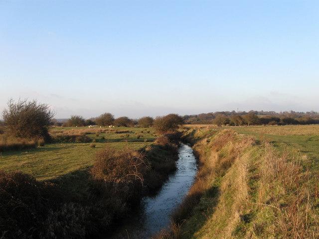 Waterlot Stream