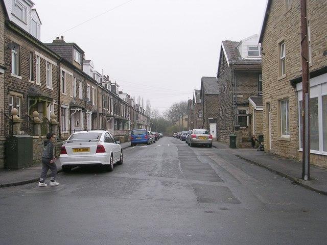 Ashleigh Street - East Avenue