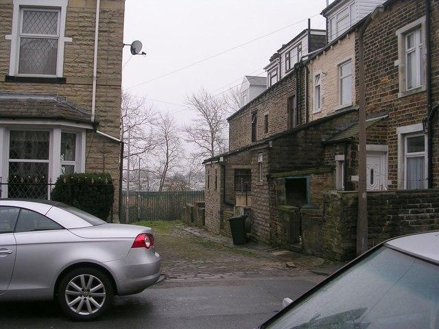 Annie Street - Ashleigh Street