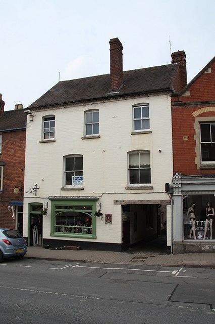 Former Plough Inn