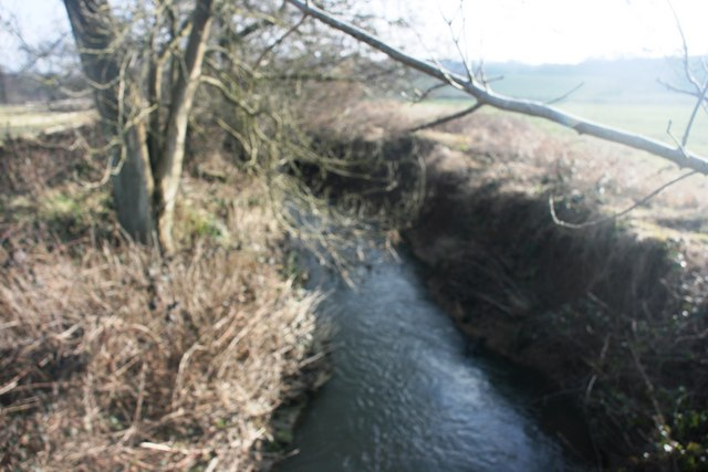 River Medway: downstream