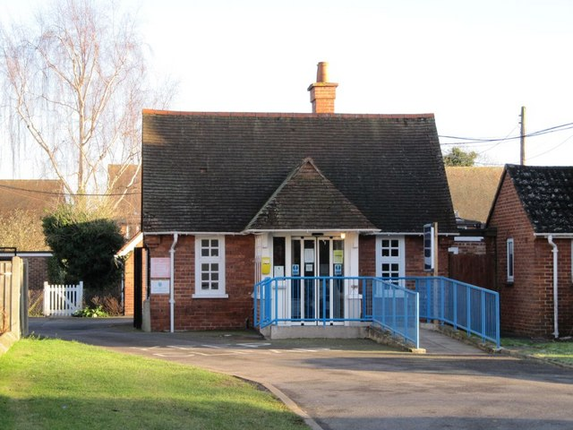Wallingford Police Station