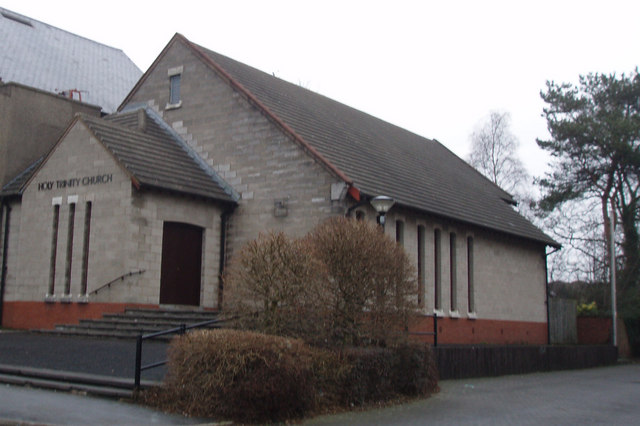 Holy Trinity Church, Carlisle