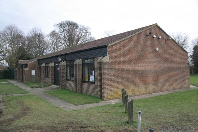 Chilton Village hall