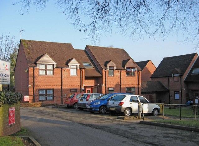 Brook House, Chetwynd End