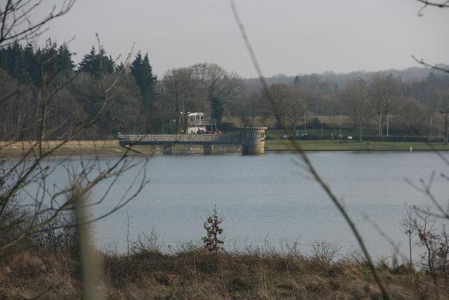 Weirwood Reservoir Tower