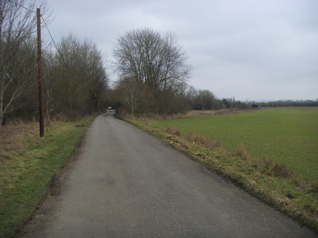 Leading to Little Chesterton