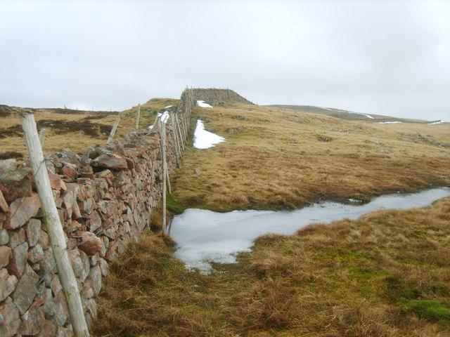 Ennerdale Fence