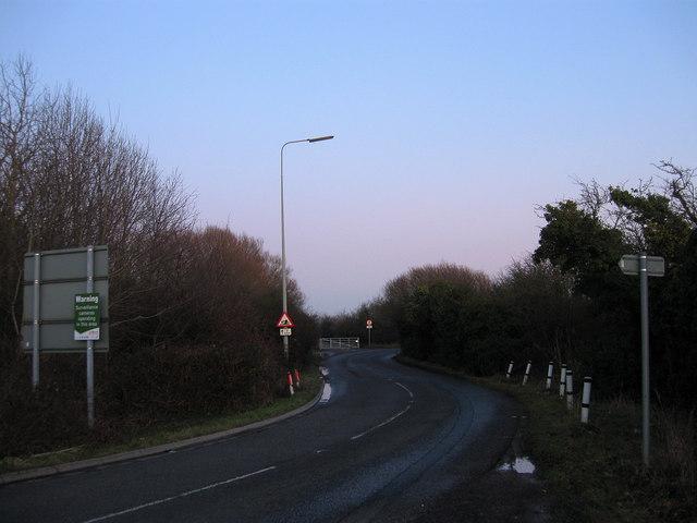 Sluice Lane