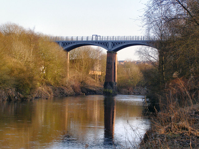Outwood Viaduct