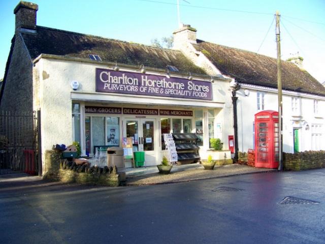Charlton Horethorne Stores