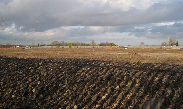 Site of Ryton car plant (1)