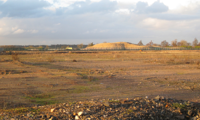 Site of Ryton car plant (2)