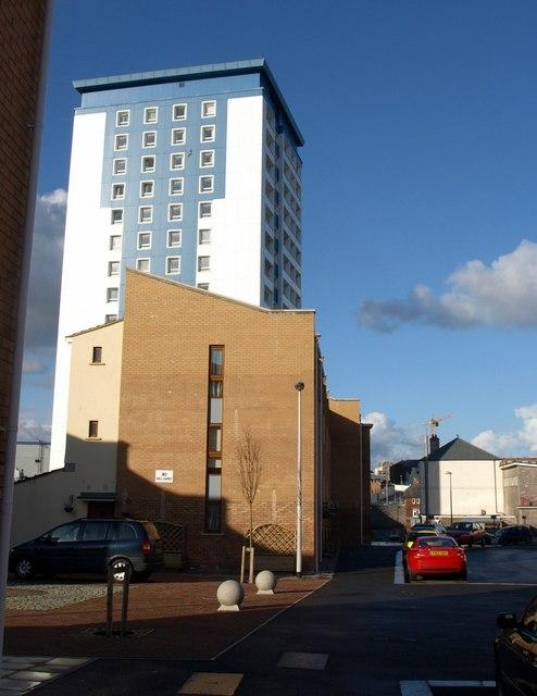 Housing in Devonport