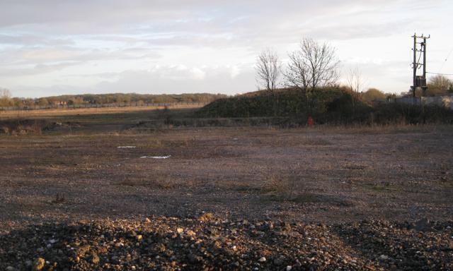 Site of Ryton car plant (3)
