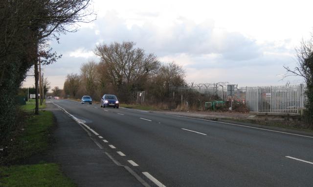 Site of Ryton car plant (5)