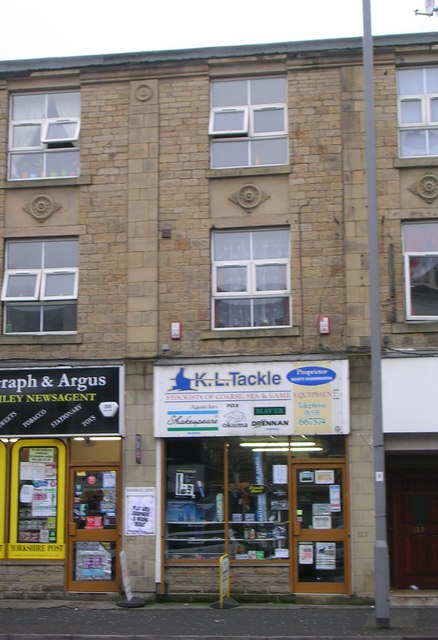 K L Tackle - North Street