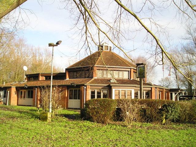 The Beacon Pub, Mount Farm Lake, Milton Keynes