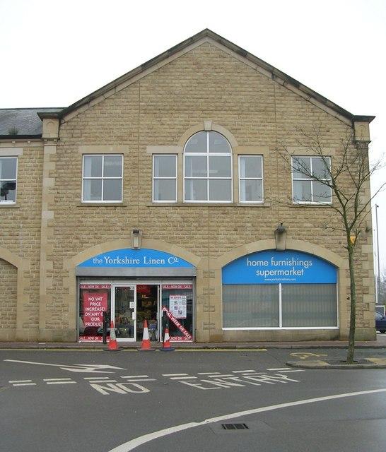 Yorkshire Linen Company - Alston Retail Park