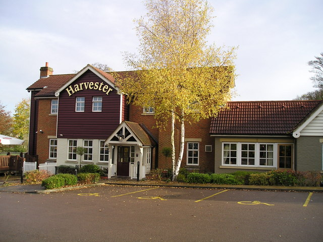 The Mallard Pub, Boxmoor, Hemel Hempstead
