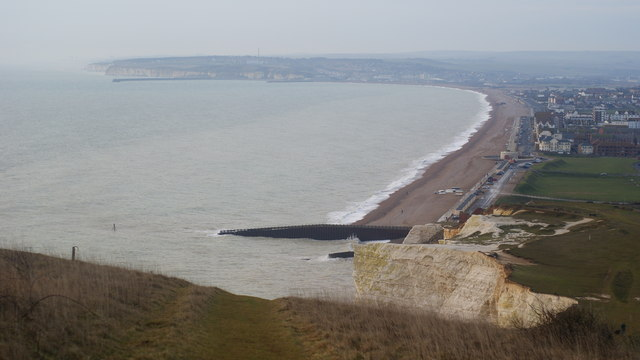 Seaford Bay, Sussex