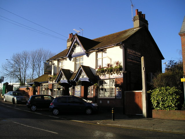 The Dolphin Pub, Uxbridge