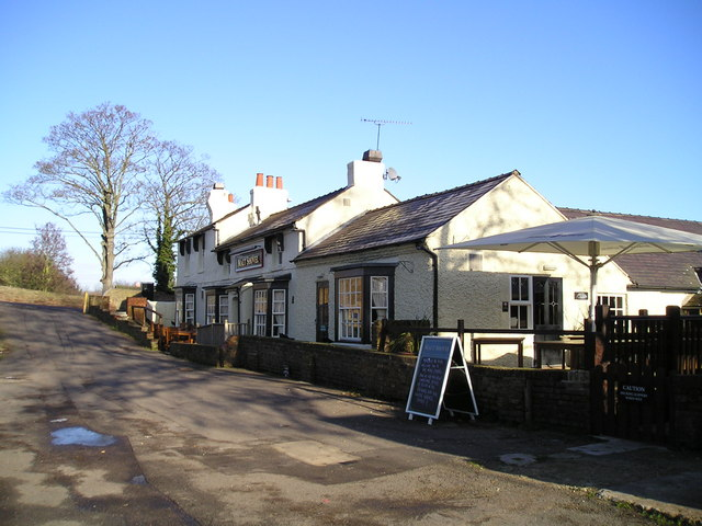 The Malt Shovel Pub, Uxbridge