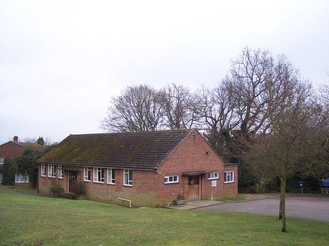 Sevenoaks Weald Village Hall