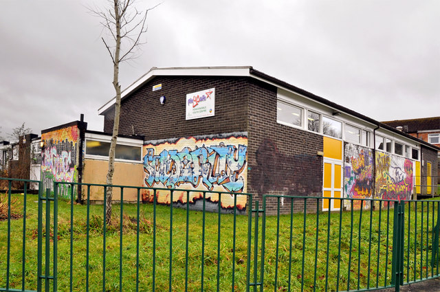 Honicknowle Youth & Community Centre - Plymouth