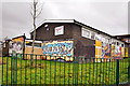 SX4659 : Honicknowle Youth & Community Centre - Plymouth by Mick Lobb