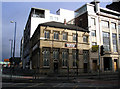 SJ8498 : Manchester:  'Crown and Kettle', Great Ancoats Street : Week 6