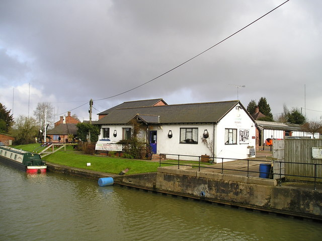Badsey's Cafe Bistro and Pub, Hillmorton, Rugby
