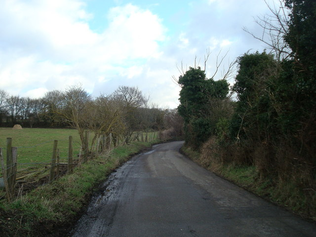 Skeet Hill Lane, Orpington
