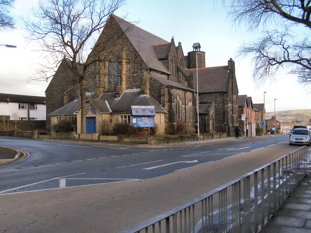 St Stephen's Church, Elton