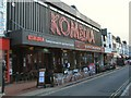 TQ3104 : Komedia by Paul Gillett