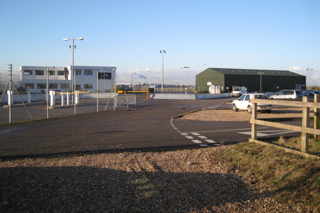 Coventry Airport Passenger Terminals Robin Stott