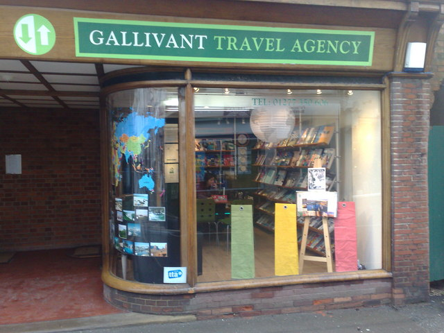 Travel Agents Near Denville Nj