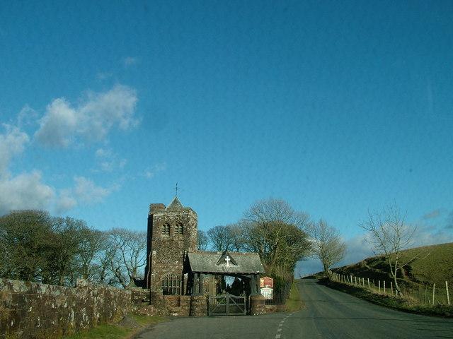 Church of St Michael, Arlecdon