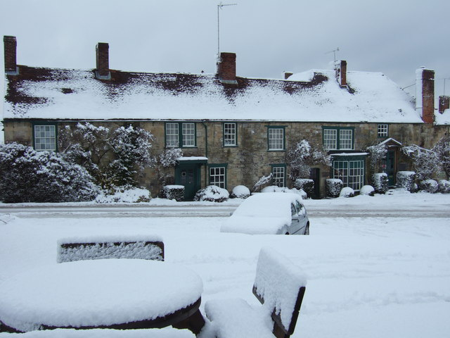 The Lamb Inn, Hindon