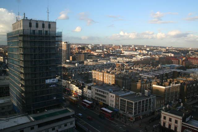 Hilton Hotel London Tower Of London