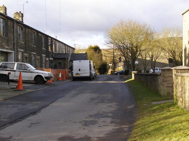 Rochdale Village Apartments