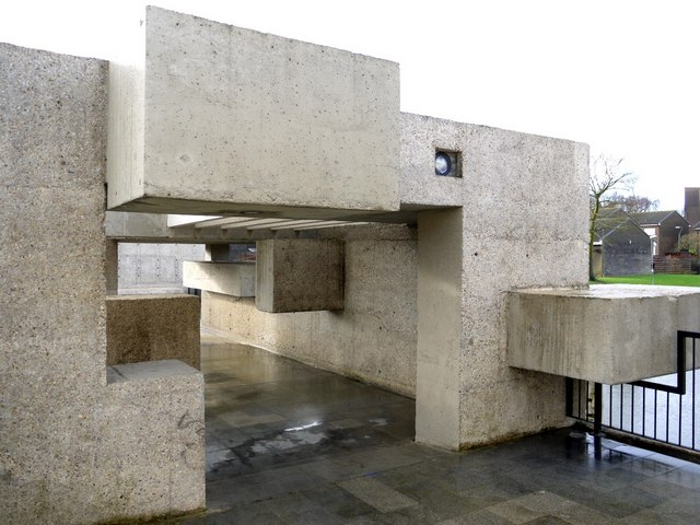 Victor Pasmore S Apollo Pavilion 169 Andrew Curtis Cc By