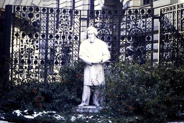 George Dawson, Chamberlain Square